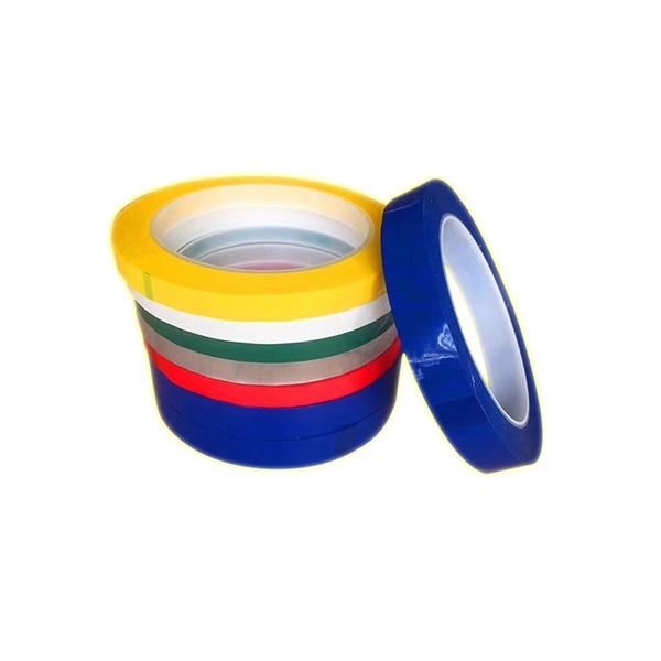 彩色PET胶带