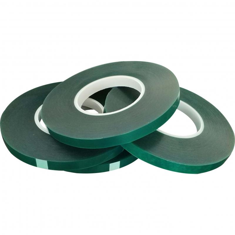 喷漆遮蔽绿色高温胶带