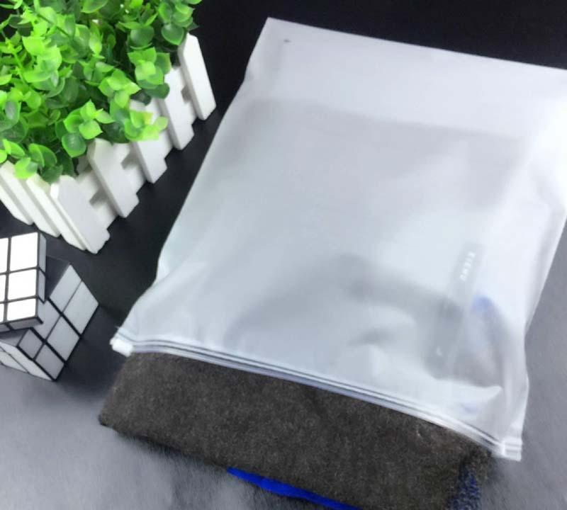 环保磨砂袋